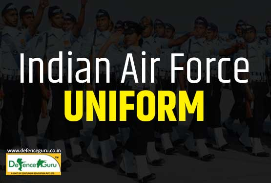 Indian Air force Uniform
