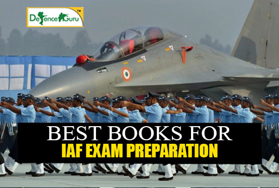Book for Air Force Exam