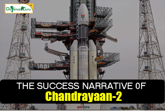 Success Narrative 0f Chandrayaan 2