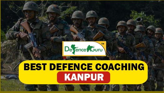 Defence Coaching in Kanpur