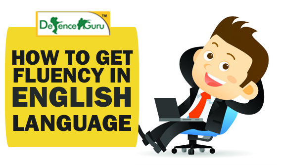 Get Fluency in English Language
