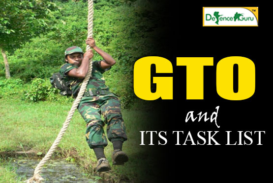 What are GTO Tasks in SSB