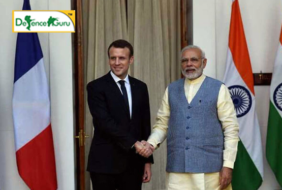 France India relations