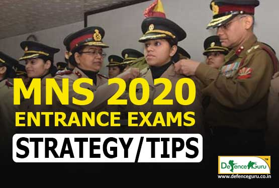 Strategy and Tips for MNS 2020 Entrance Exams