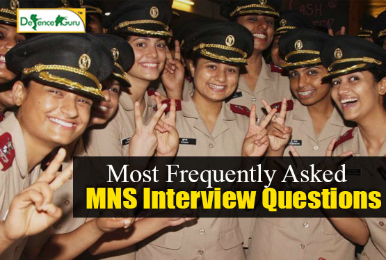 MNS Interview Questions