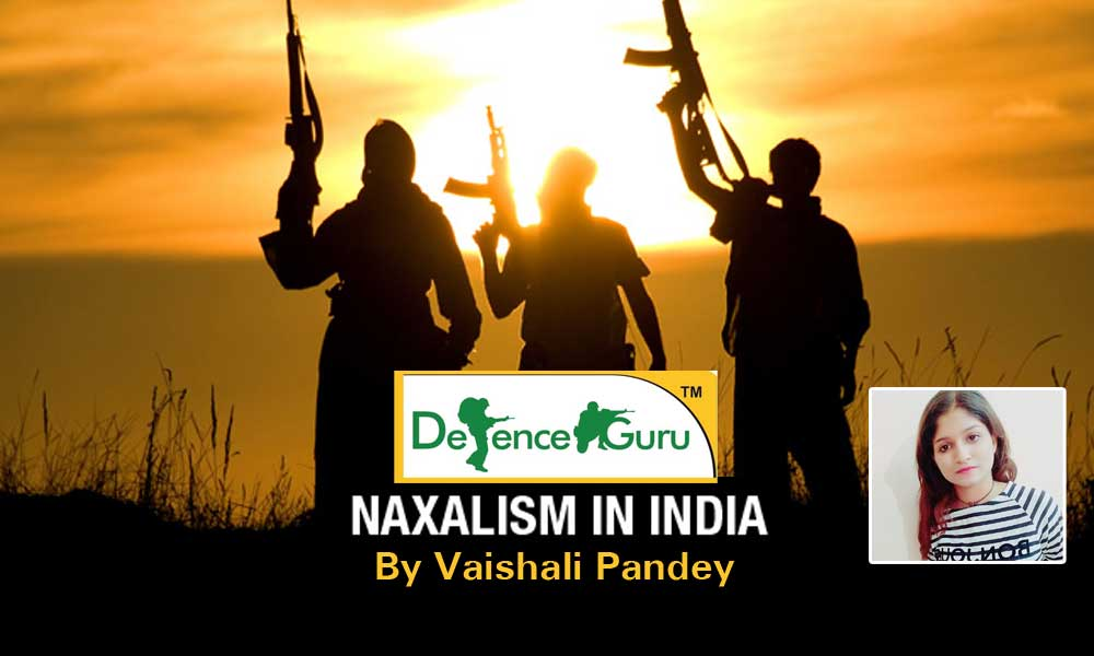Naxalism in India