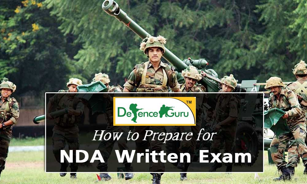 How to Prepare for NDA Written Exam