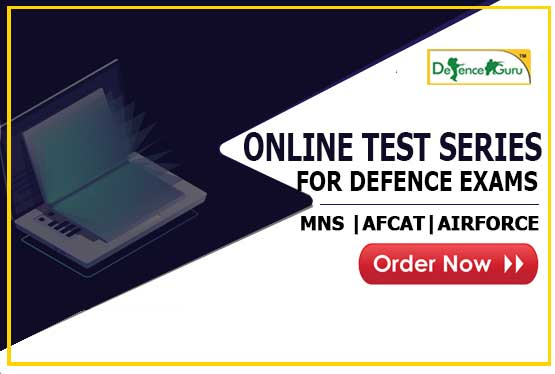Defence Exam Online Test Series