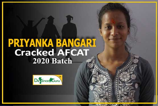 AFCAT Success Story