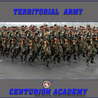 Territorial-Army