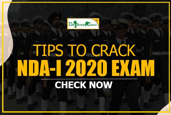Tips to Crack NDA 2020 Exam