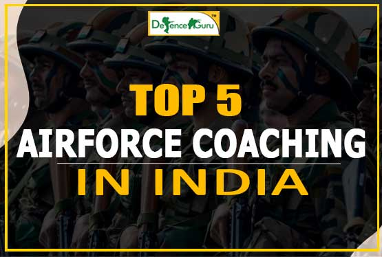 AirForce Coaching in India
