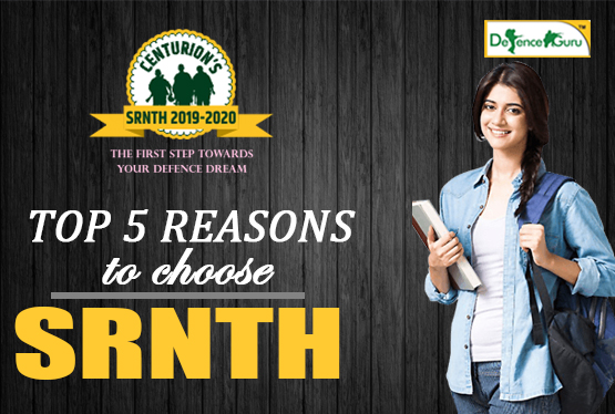 Top 5 Reasons To Choose SRNTH Scholarship Exam