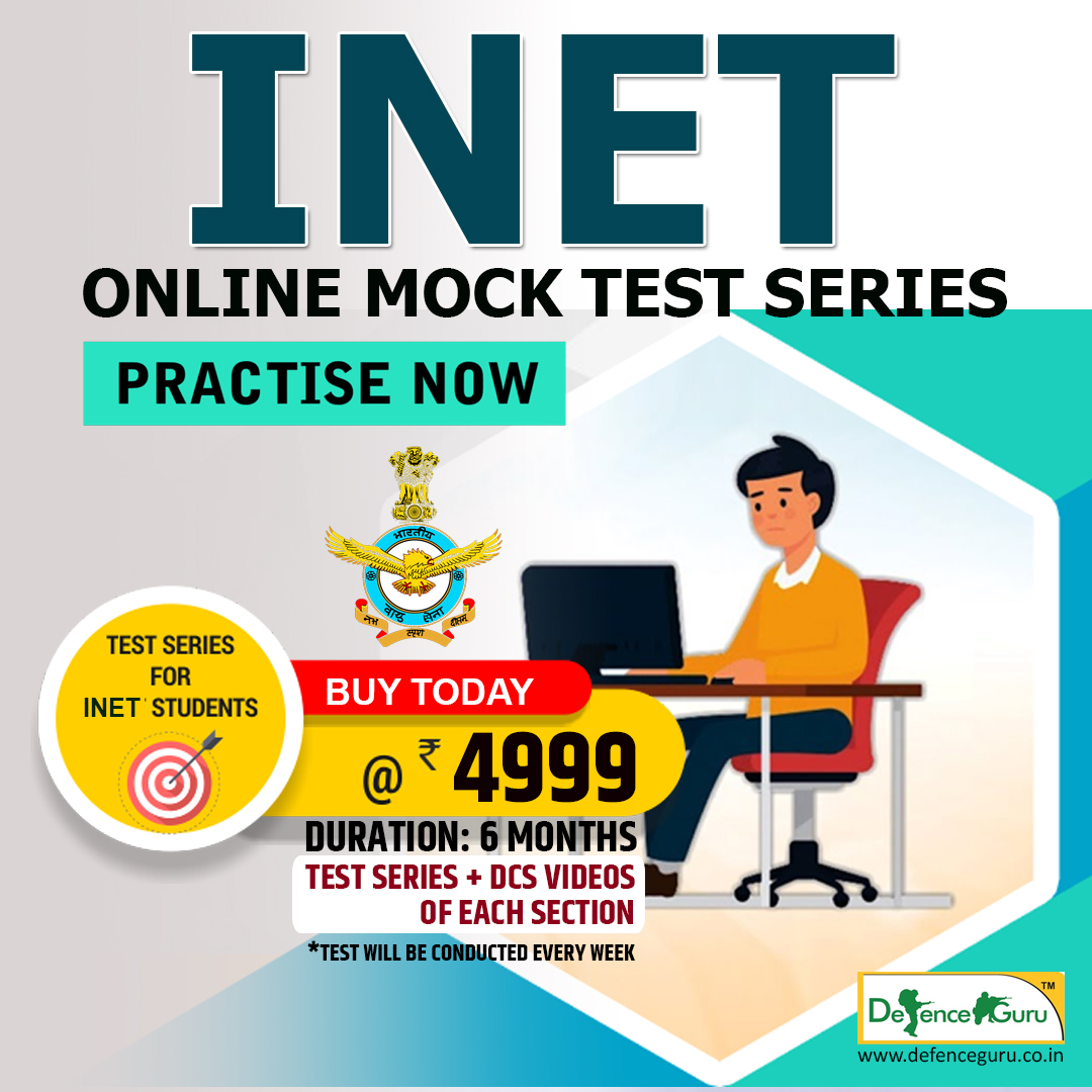 INET Online Test Series